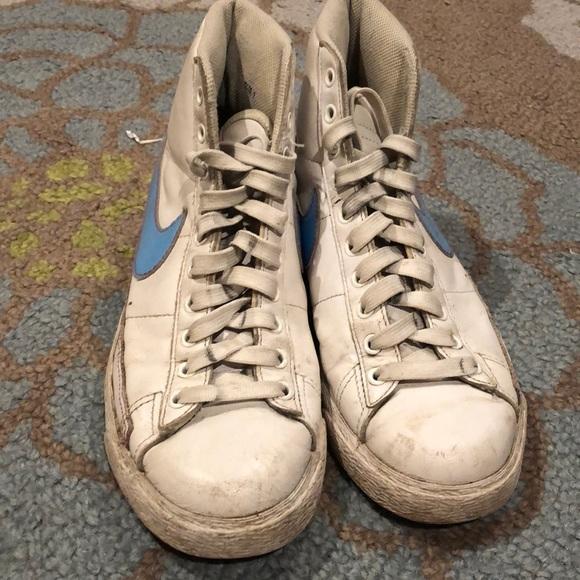 a0c12ac5d7a6 Like Mike Vintage Nike s. M 5b985146e944bacd655400f3